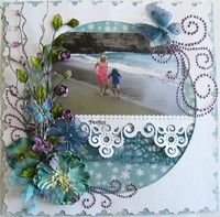 A Project by anderjackie from our Scrapbooking Gallery originally submitted 02/10/10 at 12:34 AM