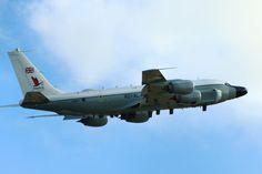 Airseeker - RAF Mildenhall