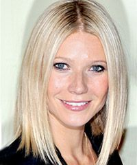 Considering the long bob! Gwyneth Paltrow's Hairstyles