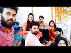 CINEMA CIRCLE: Katamarayudu working stills latest    pawan kalyan...