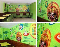 #branding #idc #restaurant @cubdesign.co