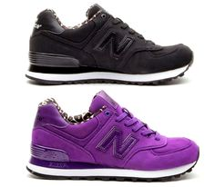 "New Balance 574 ""High Roller Pack"""
