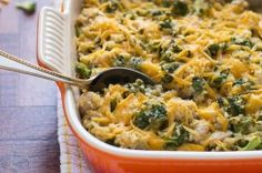 Chicken & Rice a Roni Casserole | Tasty Kitchen: I'm going to use broccoli au gratin instead and add broccoli!!