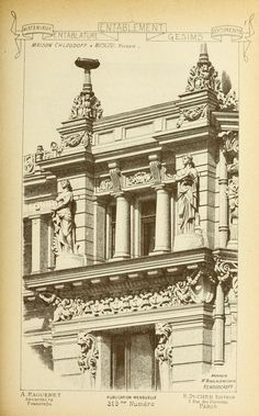 1915 - Materials and documents of architecture and sculpture : classified…