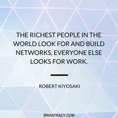 Network building is a key to success. Leadership Meme, Inspirational Quotes About Success, Business Events, Business Inspiration, Self Development, Personal Development, Entrepreneur Quotes, Encouragement Quotes, Amazing Quotes