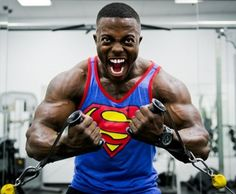 As an aspiring bodybuilder, you need to know before you can engage in a full bodybuilding routine. Know the ideal Strength Training For Larger Muscle. Weight Loss Meals, Losing Weight Tips, Weight Gain, Loose Weight, Weight Lifting, Muscle Mass, Gain Muscle, Build Muscle, Keep Fit