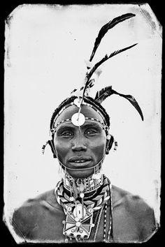 Lyle Owerko / Samburu 33