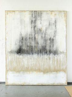 2015 - 210 x 175 x 4 cm - Mischtechnik auf Leinwand , abstrakte, Kunst, malerei, Leinwand, painting, abstract, contemporary, ...