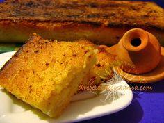 Cocina Costarricense: tamal asado