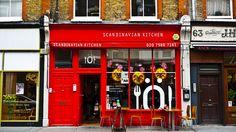 Scandinavian Kitchen | London