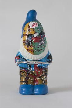 Firetrap Deadly gnome modified by Hamid Zenati for homegnome.de