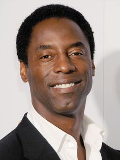 Isaiah Washington Is Returning to Grey's Anatomy Isaiah Washington, Grey's Anatomy, Romance, Preston Burke, Who Is A Veteran, African American Actors, Gorgeous Black Men, Victoria, Celebrity Hairstyles