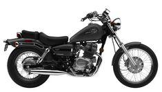 Ten Great Beginner Bikes for Absoulute Newbies: 2012 Honda Rebel ($4,190)