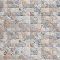 Wall Decorative Tiles Mesmerizing Bombato Preston Matt Glazed Ceramic Wall Decor Tile 150X150Mm Inspiration