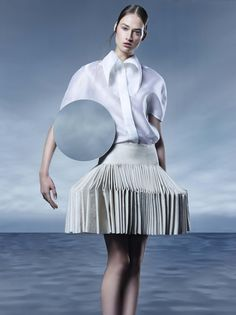 DORHOUT MEES - Fashion design Label | O - S/S 2015
