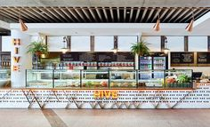 Hospitality Design - Fast-Casual Dining
