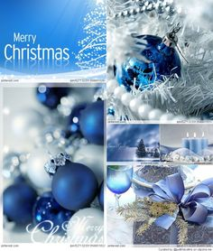 Blue Christmas  http://www.judithdcollins.com/