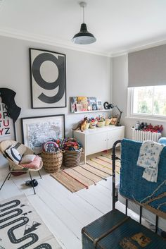 Amazing Kids Playroom Design Ideas that Very Childs Will Love room decor Playroom Design, Playroom Decor, Kids Room Design, Nursery Decor, Design Bedroom, Playroom Ideas, Kids Rooms Decor, Kid Playroom, Kid Decor
