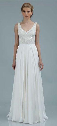 Theia NAVA – Ellie's Bridal Boutique (Alexandria, VA)