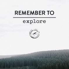 Explore the possibilities!