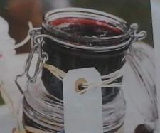 Rezept Kirschmarmelade Schwarzwälder Art von laresa - Rezept der Kategorie Saucen/Dips/Brotaufstriche