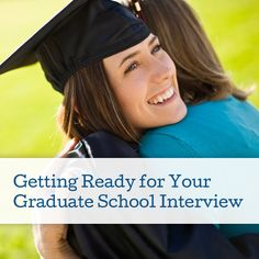 6 Tips to Ace Your Grad School Interview http://blog.gradguard.com/2012/02/getting-ready-for-your-graduate-school-interview/