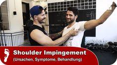 Shoulder Impingement Syndrom   Akuten Schmerz lindern mit diesen Tricks!