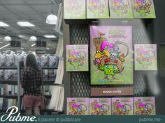 Ladybug+Studio+Comics:+Nancy+la+giornalista+di+San+Cippetto+del+Tondo