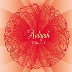 aaliyah i care 4 u