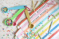 Happy birthday, Cupcake Rehab.