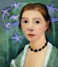 Image result for Paula Modersohn-Becker