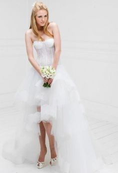 Abiti da sposa Delsa Couture collezione 2014