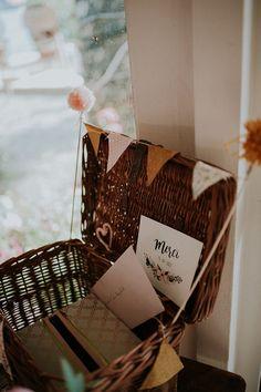 Blanc /& Toile De Jute Mariage Keepsake Box pour la mariée quelque chose de Vieux quelque chose de nouveau.