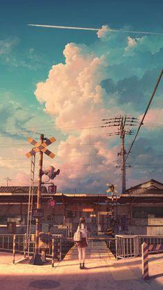 Bts Lyrics Quotes, Fantasy Life, Light Art, Anime Art, Beautiful Pictures, Clouds, Japan, World, Amazing