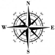 compass rose - Google Search