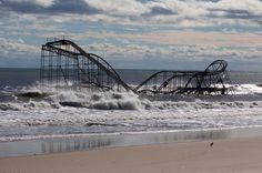 Hurricane Sandy damage by RedCrossEastMA, via Flickr... a reminder of how important insurance is when disaster strikes