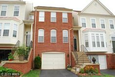 Sterling, VA - Open House - Sunday 1/25 - 12-3PM - Townhouse priced below market value! http://www.johngintysells.com/listing/mlsid/161/propertyid/LO8538247/