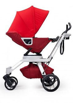 The best strollers for infants - Orbit Baby G2 | #BabyCenter #pinittowinit