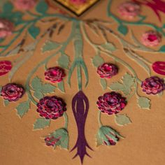Fuad Basar Arabesque, Paper Artist, Islamic Art, Shadow Box, Paper Cutting, Quilling, Creations, Collage, Paper Crafts
