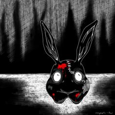rabbit doubt the liar must die f6faa593a