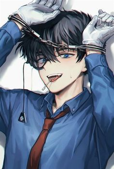 anime boy Detective Conan Supporters Hit Post opinions Below Tag your amazing Bestfriend Anime Sexy, Hot Anime Boy, Anime Boys, Dark Anime Guys, Cool Anime Guys, Anime Child, Handsome Anime Guys, Chica Anime Manga, Boy Anime Eyes