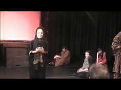 """The NQ's present: """"The Oresteia"""" (Part 1 of 4) - YouTube"""