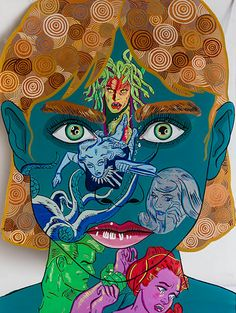 Bartley and Company Art - Sam MitchellSam MitchellSam Mitchell