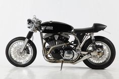 2013 AMD World Championship Cafe Racers ~ Return of the Cafe Racers