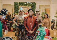 Le Motion Photo: Kania & Restama Javanese Wedding at Puri Begawan Bogor Got Married, Getting Married, Javanese Wedding, Bogor, Sari, Fashion, Saree, Moda, Fashion Styles