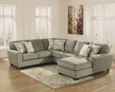 Our new couch coming soon----Patola Park Patina Sectional