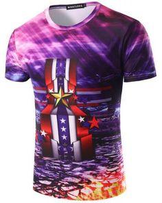 8b292c974e21 Medal Printing Brand T Shirts High Quality Tops Tee Women Men Short Sleeve  T-Shirt Novelty Casula T Shirts Clothes