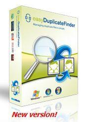 """""""ANDREA HARDWARE BLOG"""" : Easy Duplicate Finder 4.7.0.368"""