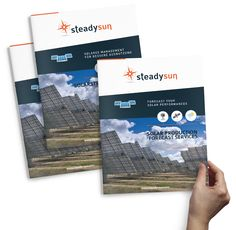 Steadysun - here we com