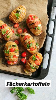 Easy Healthy Recipes, Veggie Recipes, Cooking Recipes, Amazing Food Videos, Healthy Breakfast Snacks, Catering Food, Food Tasting, Diy Food, Soul Food